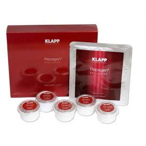 Repagen Exclusive - KLAPP - BeautySalon Marijke