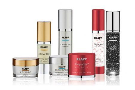 Kennismakingsbehandeling - KLAPP Cosmetics - BeautySalon Marijke