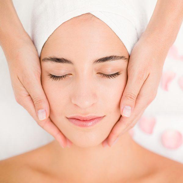BeautySalon Marijke - Gezichtsbehandeling